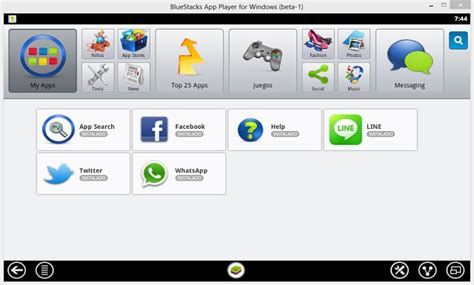 tutorial whatsapp pc bluestacks el blog carlos collazos whatsapp para pc con bluestacks