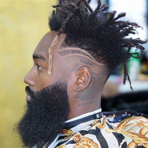 Mens Dreads Hairstyles by Dreadlocks Hairstyles For In 2018 S Hairstyles