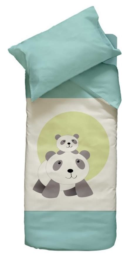 Couette 100x140 by Housse Couette 100x140 Cm 1 Taie 40x60 Pandas