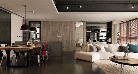 slaapkamer l industrieel slaapkamer waar luxe en industrieel gecombineerd zijn