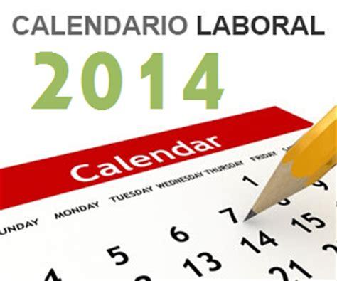 Calendario Laboral Madrid 2018 Bocm Cgt Qualytel Calendario Laboral 2014 Comunidad De Madrid