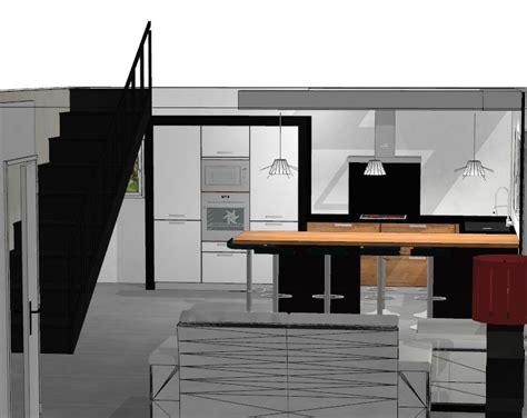 Supérieur Plan De Travail Cuisine Schmidt #3: 426603vueblanc.jpg