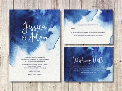Water Themed Wedding Invitations by Water Themed Wedding Invitations Wedding Invitation Ideas