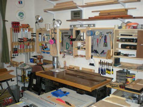 shop tips woodworking show us your shop daniel chiappetta