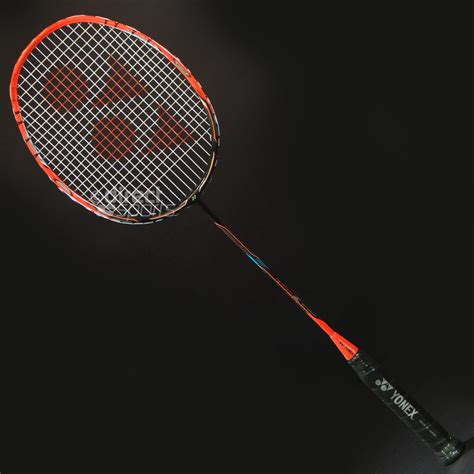 Raket Yonex Nanoray Z Speed yonex nanoray z speed badminton racket direct badminton