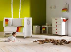 lovely baby nursery furniture by cambrass digsdigs