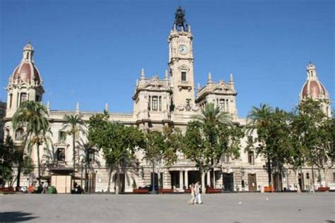 universidad politecnica de valencia | unm education abroad
