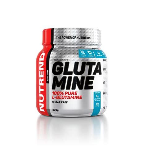 glutamine and creatine nutrend glutamine nutrend cz ofici 225 ln 237 e shop