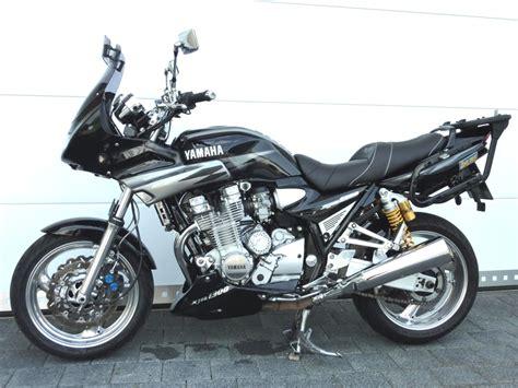 Motorrad Tuning Yamaha Xjr 1300 by Zubeh 246 R Tuning Und Ersatzteile F 252 R Yamaha Xjr 1200 Xjr
