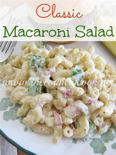 macaroni salad recipes mom s macaroni salad recipe dishmaps