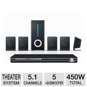curtis dvd5088 home theatre system 5 1 channel 450