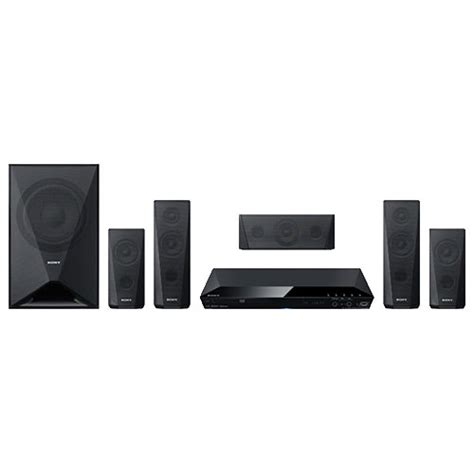 sony dav dz350 5 1ch dvd home theater 1000w
