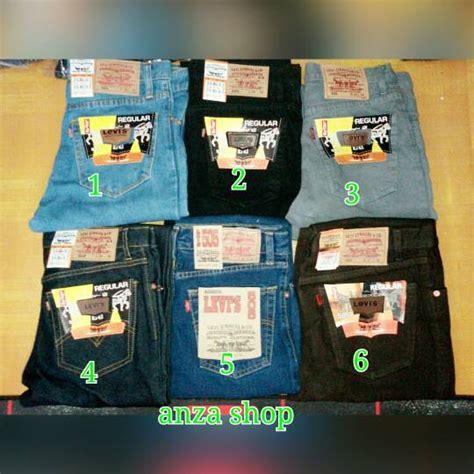 Celana Levis Celana Levis jual celana levis levi s anza shop