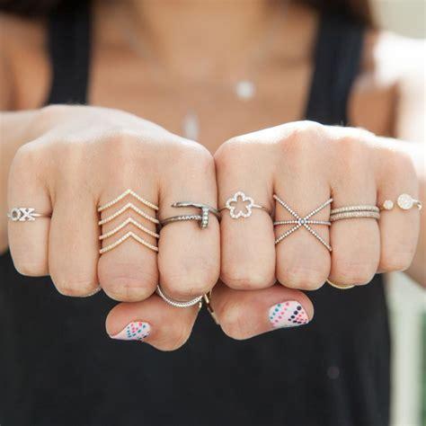 best 25 fashion rings ideas on