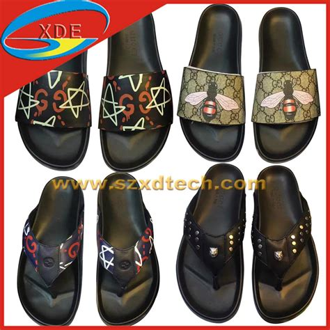 Gucci Loafers Shoes Mirror Quality 1 gucci slippers shoes gucci shoes high quality 1 1quality slippers shoes xd gucci 5 china