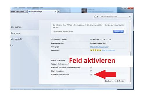 internet explorer herunterladen blocker deaktivieren windows 7
