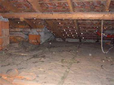 isolamento pavimento sottotetto isolamento termico sottotetto