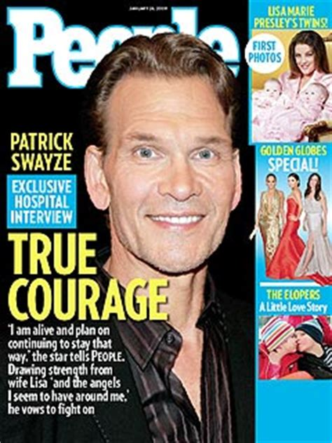 patrick swayze death bed photo january 2009 archives 21 36 entertainment rundown