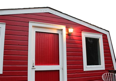 Wood Rot Repair Fixing The Barn Door Jon Peters Art Home Barn Door Repair