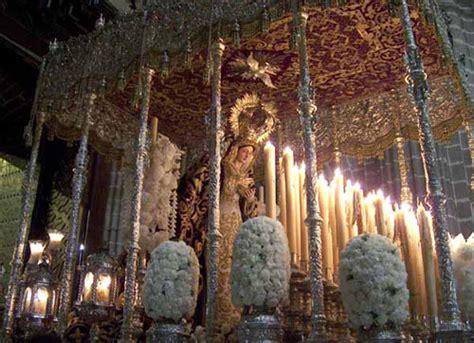 imágenes antiguas jerez semana santa de jerez de la frontera hermandad la sagrada