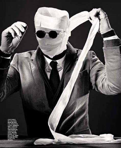 the invisible man invisible man series for m le monde trendland