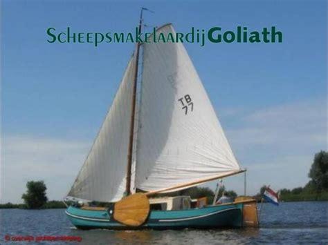 rond en platbodem oudega tjalk boats for sale boats