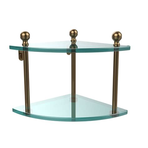 Bronze Shelf by Outdoor