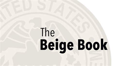 beige book report beige book reports growing workforce development efforts