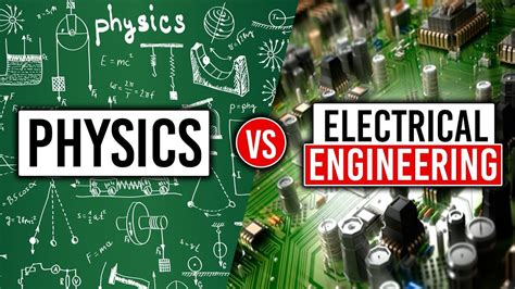 physics  electrical engineering   pick