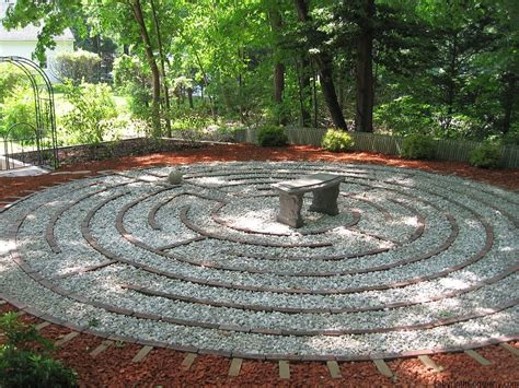 St Paul 224 La Chartres The Labyrinth Company Garden Labyrinth Templates