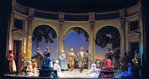 opera cosi fan tutte cos 236 fan tutte mozart set design genres the red list