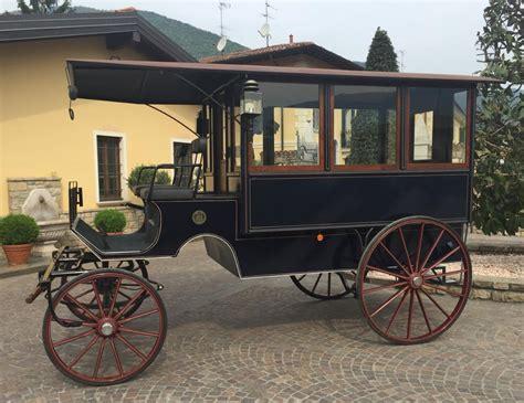 Bagozzi Carrozze by Omnibus Replica 17 Bagozzi Carrozze Commercio Carrozze