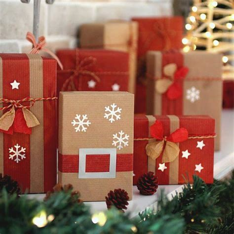 best 25 christmas gift wrapping ideas on pinterest