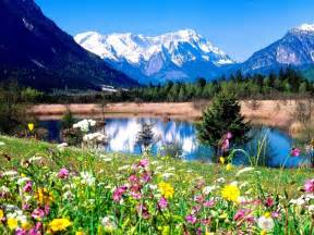 Beautiful Spring by Beautiful Spring Season In The World