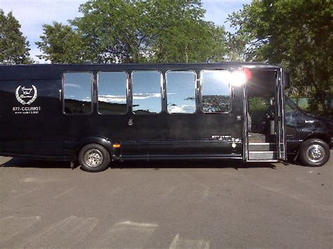 Limousine Coach by Limo Coach