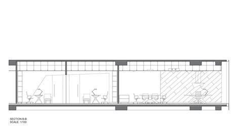 section office طراحی دفتر وکالت و حقوقی توسط گروه salon architects