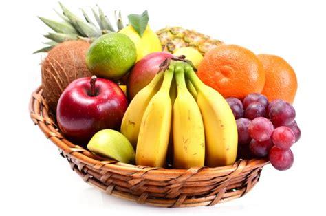 kumpulan gambar buah buahan segar