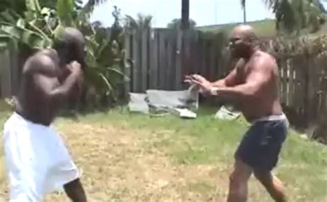 backyard brawls videos kimbo slice dead at age 42 remembering the backyard brawl that made him a star