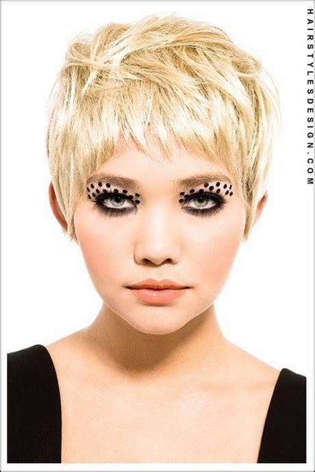 Haar Stijl Maken by Korte Kapsels Stijl Haar