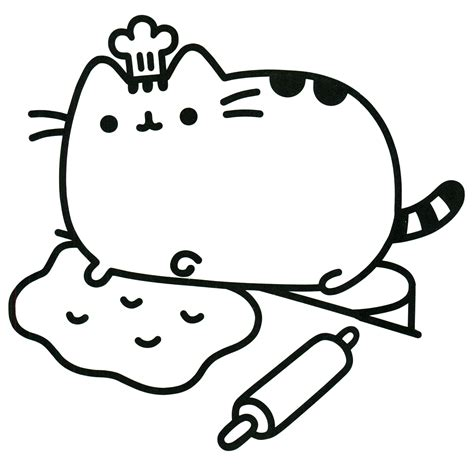 cat coloring new cat coloring pages gallery printable