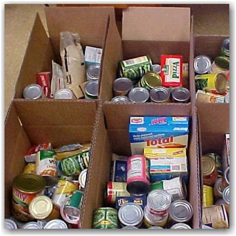 New Berlin Food Pantry by New Berlin Food Bank Distribution Emmanuel United Church