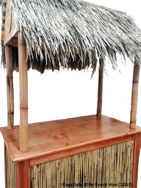 Portable Tiki Hut Tiki Hut Elite Event Hire Manufacture