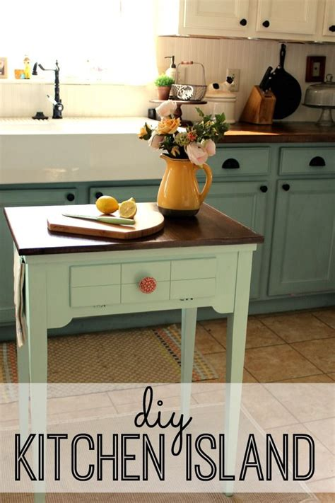 making your own kitchen island 17 best images about kitchen island on pinterest