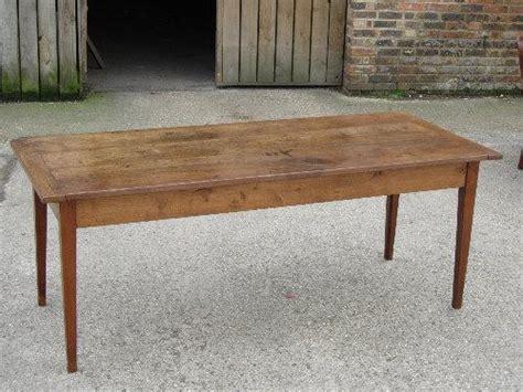 antique cherry table farmhouse tables antique