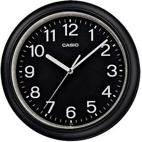 clock buy casio analog wall clock price in india buy casio analog