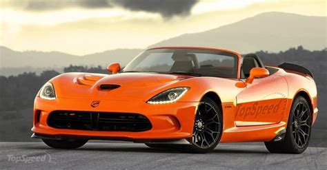 How Much Does A Dodge Viper Cost by How Much Is A Dodge Viper