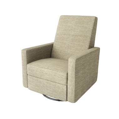 dutailier glider recliner dutailier minho upholstered glider recliner with built in