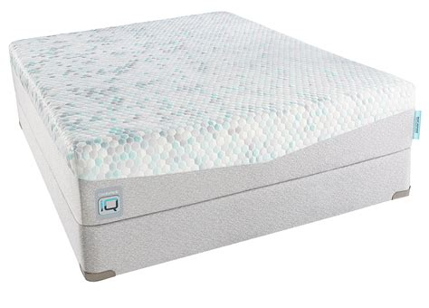 Comforpedic Mattress Review by Comforpedic Iq 200 Mattresses