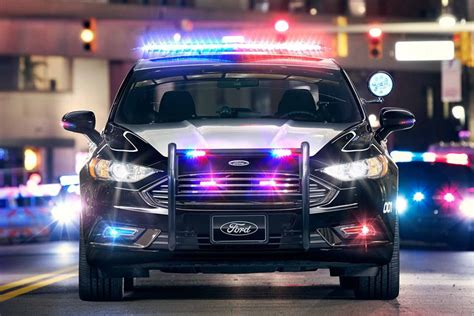 Ford 2020 Driverless by Ford Wants Driverless To Patrol The Streets In
