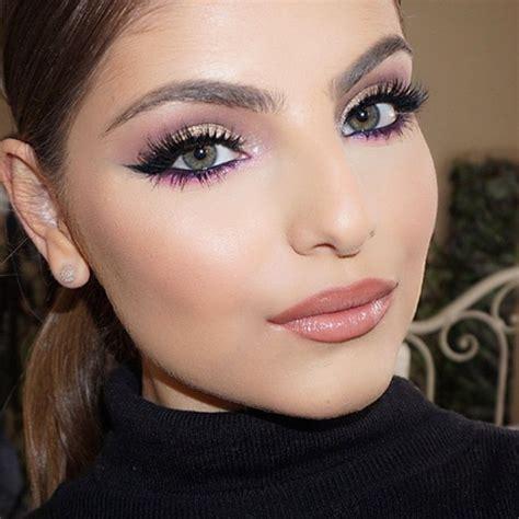 make up make up artist heidi hamoud shares baking on